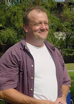 Eric Keenleyside