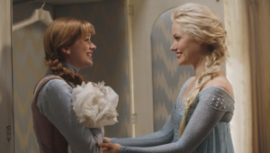 Once Upon a Time 4x01
