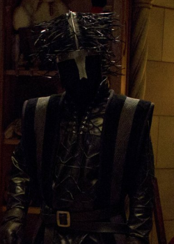 Black Knight 101