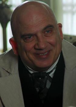 Dr. Arthur Lydgate