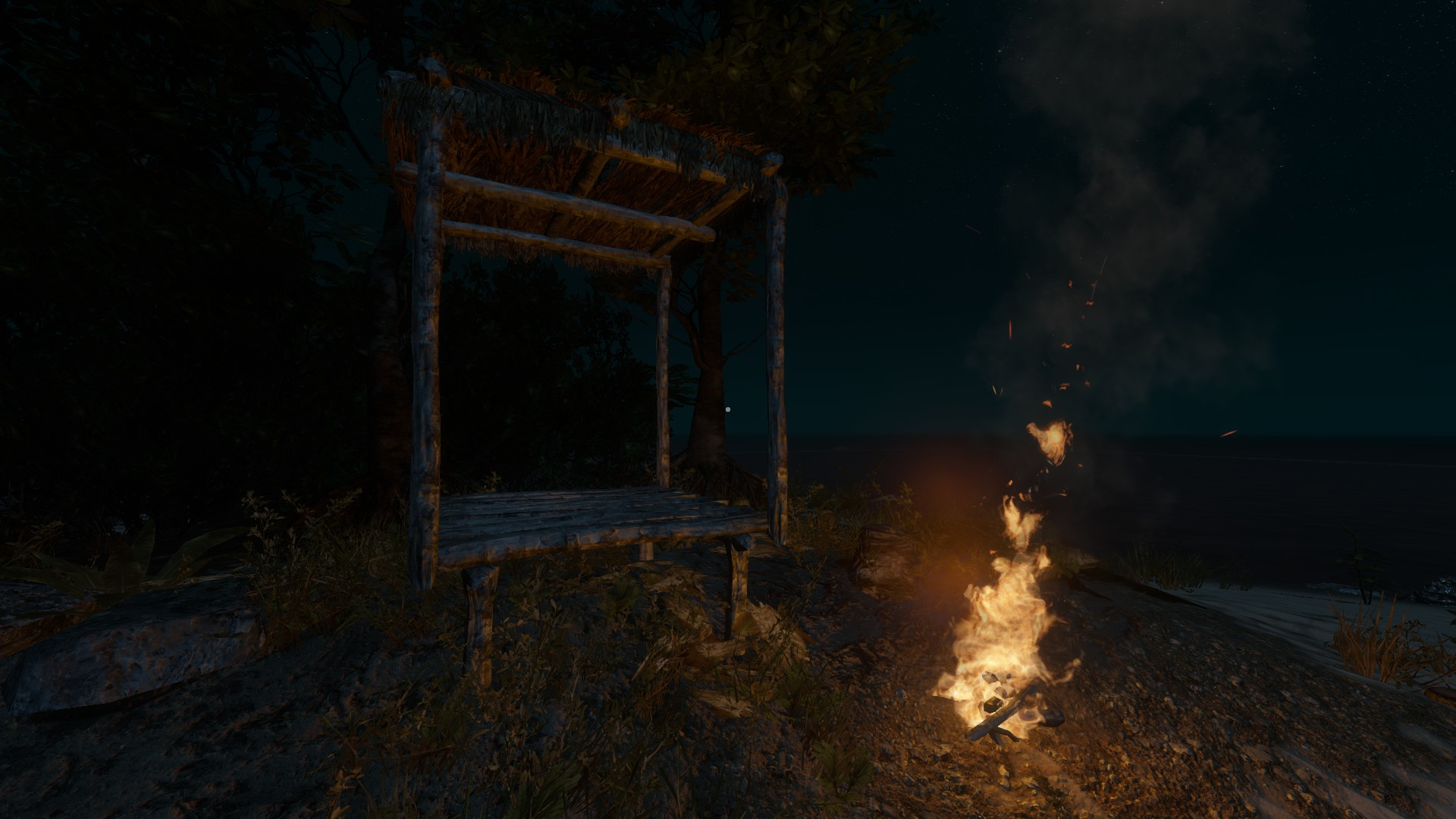 how to cook food stranded deep