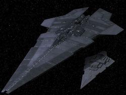 Dominance-Class Battlecruiser