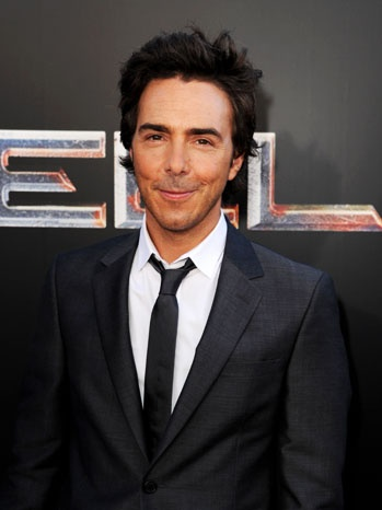 shawn levy biography
