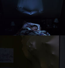 A Nightmare on Elm Street Stranger Things comparison