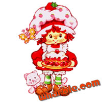 Strawberry Shortcake | Strawberry Shortcake Wiki | Fandom ...