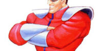 M. Bison/Gallery