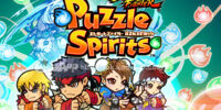 Street Fighter: Puzzle Spirits