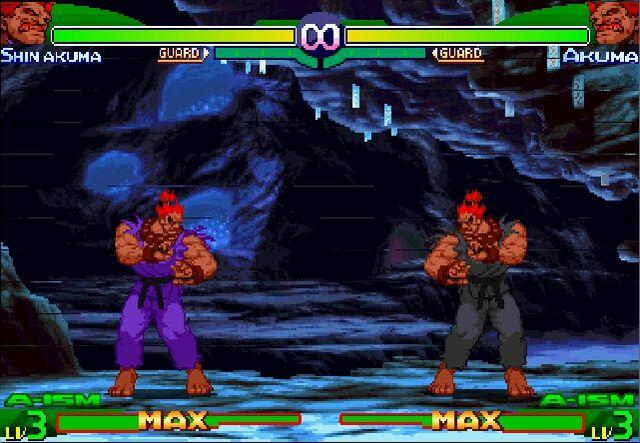 File:SFA3 Shin Akuma vs Akuma.jpg