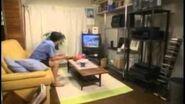 【CM】CAPCOM DC ストリートファイターZERO3 サイキョー流道場(1999年)(30秒バージョン)