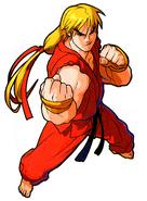 Ken Masters (MSHvSF)