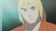 Ken the ties that bind animated movie