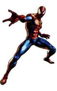 Spider-Man UMvsC3