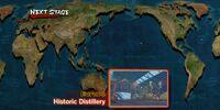 Historic Distillery