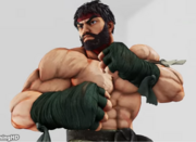 SFV Ryu Premium Battle Costume
