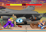 PlayStation SF2' Turbo