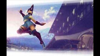 Street Fighter V - Theme of Ibuki