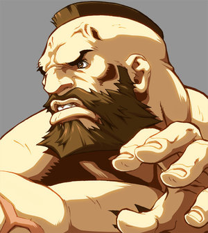 File:Character Select Zangief by UdonCrew.jpg
