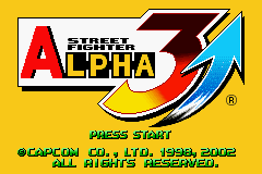 File:Street Fighter Alpha 3 Upper Title Screen.png