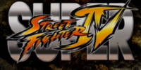 Super Street Fighter IV Original Video Animation