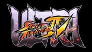 Ultra Street Fighter IV - Cosmic Elevator Stage (South America)