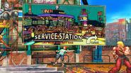 SFxTServiceStation