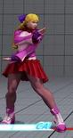 SFV Karin Premium Battle Costume