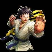 Sf4charselectmakoto
