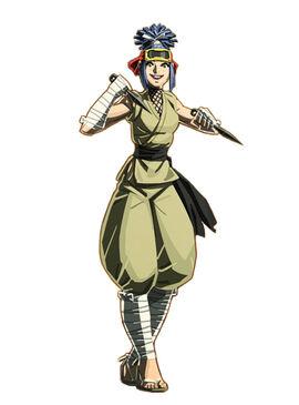 Sarai street fighter