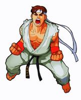 Ryu (MSHvSF)