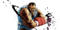 List of moves in Ultra Street Fighter IV