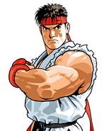 Ryu (CFE)