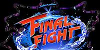 Final Fight Revenge