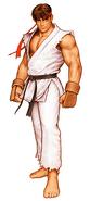 Ryu (CvS1 SNK)