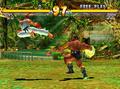 Street Fighter EX 2 screenshot