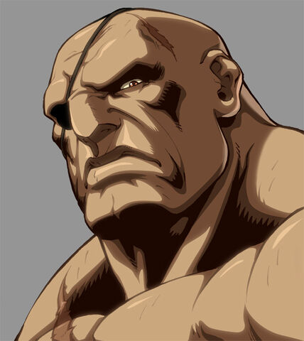 File:Character Select Sagat by UdonCrew.jpg