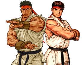 CVS Ryu