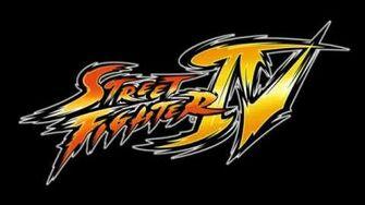 Street Fighter 4 - Theme Volcanic Rim