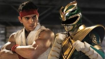 Super Power Beat Down (Episode 15) - Green Ranger vs