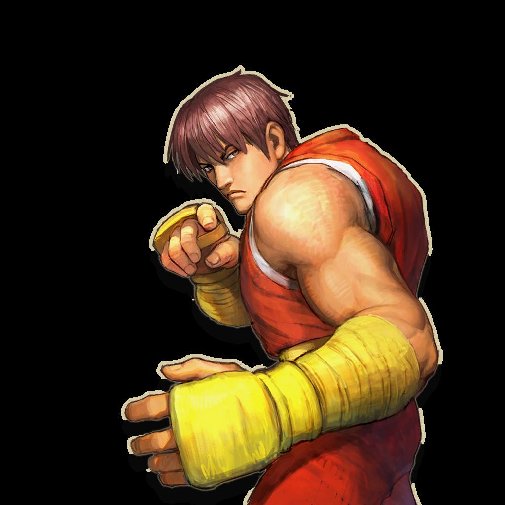 Street fighter start fight 48 3d - 5 5
