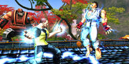 Street-Fighter-X-Tekken-Screenshots-EA-2011-Cole-Gives-Us-The-Shocker