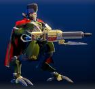 NewStrider mikiel model