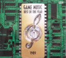 Game Music Best of the Year 1989