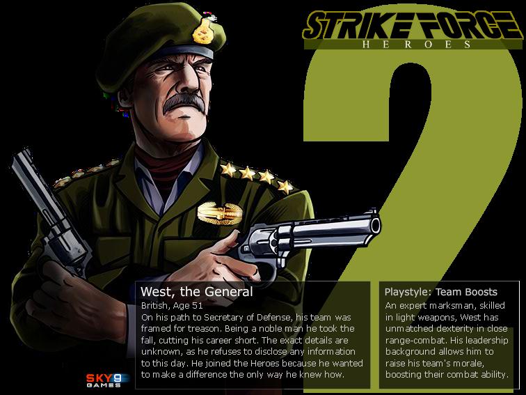 General strike force heroes wiki fandom powered by wikia