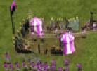 Seren siege camp