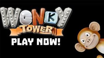Wonky Tower (by Firefly Studios) Android Gameplay Trailer HD
