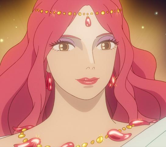 Granmamare Studio Ghibli Wiki Fandom Powered By Wikia