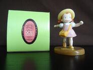 Mei leksaker från 80-talet