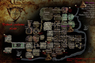 Mapa Podmorku by Naratoth mala