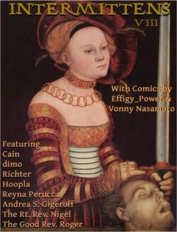 Cover issue 8
