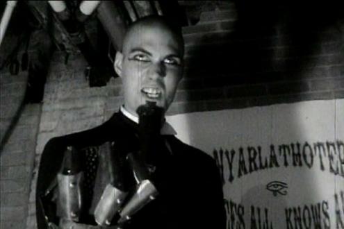 Shot nyarlathotep movie director christian matzke 2001